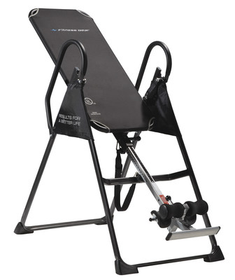 Fitness Gear Inversion Table: Style #STE00059FG