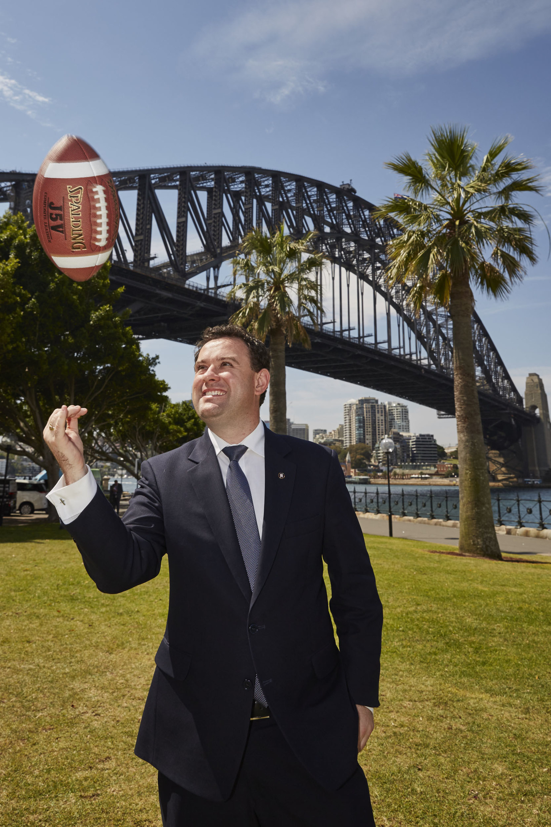 Minister for Trade, Tourism and Major Events, StuartAyres_Destination NSW