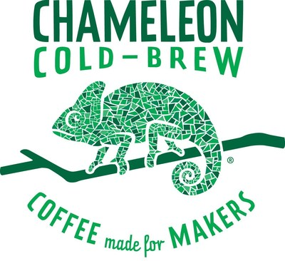 Chameleon Cold-Brew Lands Top Spot on the 2016 Inc. 5000 List Ahead of Any Other Bottled Coffee Brand