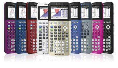 Photo courtesy of  Texas Instruments