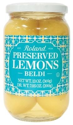61002 - Roland(R) Preserved Lemon, Lot 21
