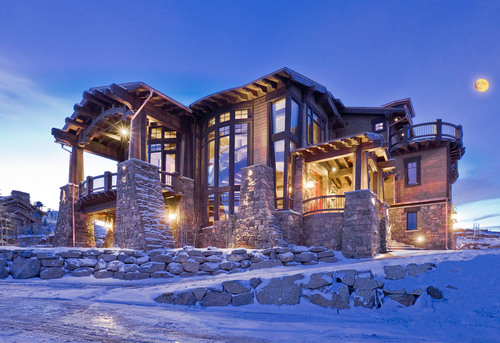 Luxury Brands Debut New Products at Resorts West House of Luxury During Sundance Film Festival
