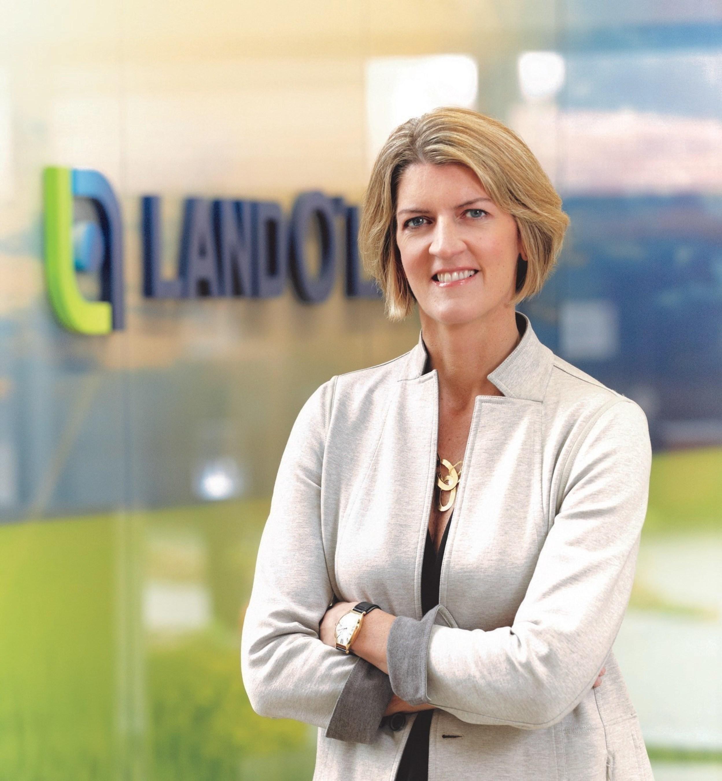 Land O'Lakes, Inc. Employee Beth Ford