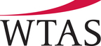 WTAS LLC Logo. (PRNewsFoto/WTAS)