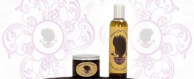 Beautiful Fusion's New Natural Hair Products Set to Debut at The Taliah Waajid World Natural Hair Health & Beauty Show 2015