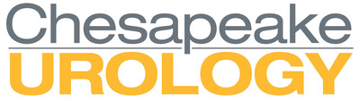 Chesapeake Urology Associates logo.  (PRNewsFoto/Chesapeake Urology Associates)