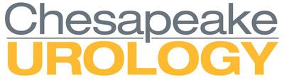 Chesapeake Urology Associates logo.  (PRNewsFoto/Chesapeake Urology Associates)