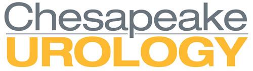 Chesapeake Urology Associates logo. (PRNewsFoto/Chesapeake Urology Associates) (PRNewsFoto/CHESAPEAKE UROLOGY ASSOCIATES)