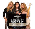 Kretschmar Premium Deli Meats Launches New Country Music Campaign, Features Three Up and Coming Country Artists as Brand Ambassadors