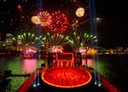 'Carmen' Lights Up Sydney Harbour!