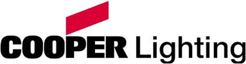 Cooper Lighting logo.  (PRNewsFoto/Cooper Lighting)