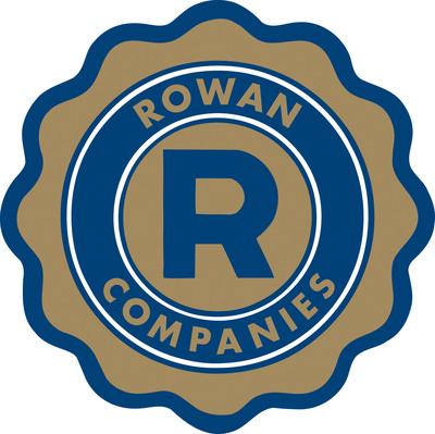 Rowan Companies logo. (PRNewsFoto/Rowan Companies plc)