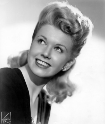 Doris Day and the greatest singers of the 1940s are featured on BIG BAND VOCALISTS: MY MUSIC. Premieres March 3 on PBS.  (PRNewsFoto/TJL Productions)