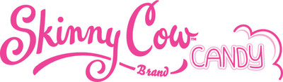SKINNY COW Candy logo.  (PRNewsFoto/SKINNY COW)