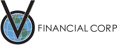 VO Financial Corporation Logo.  (PRNewsFoto/VO Financial Corporation)