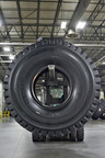 Michelin to Build New Earthmover Tire Plant in South Carolina and to Expand Another.  (PRNewsFoto/Michelin North America)
