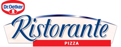 Ristorante by Dr. Oetker, Italy's Number One Selling Frozen Pizza
