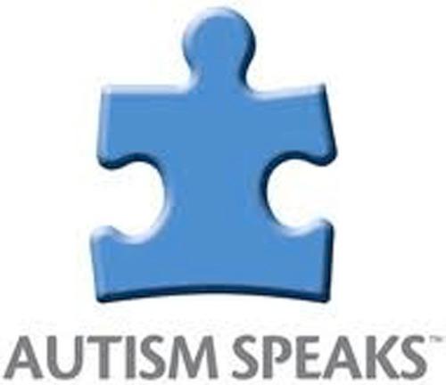 Autism Speaks Logo.  (PRNewsFoto/Autism Speaks)
