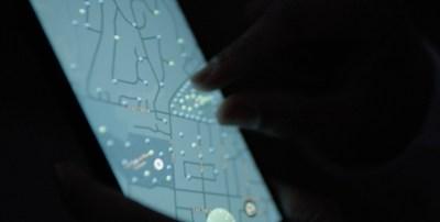 Image of Seek Map