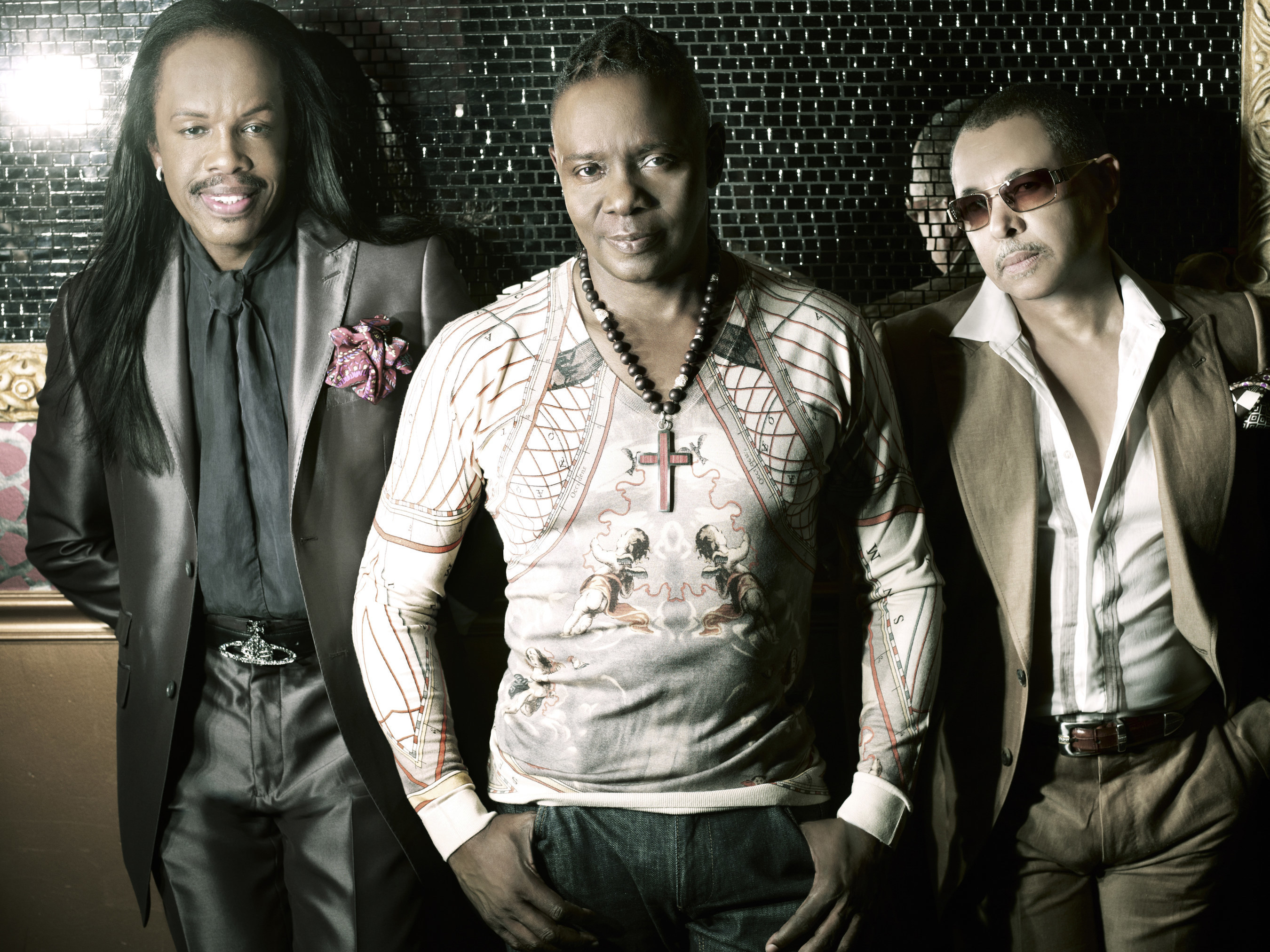 Earth, Wind & Fire embarks on European Tour