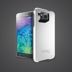 OtterBox Symmetry Series for Samsung GALAXY Alpha available now. (PRNewsFoto/OtterBox)