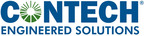 Contech Engineered Solutions logo.