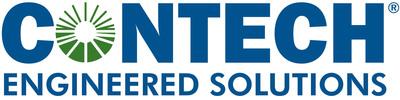 Contech Engineered Solutions logo. (PRNewsFoto/Contech Engineered Solutions LLC)