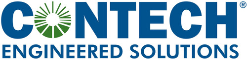 Contech Engineered Solutions logo.  (PRNewsFoto/Contech Engineered Solutions LLC)