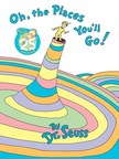 Oh, the Places You'll Go! 25th Anniversary Edition