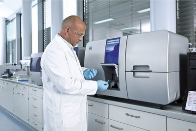 GeneReader(TM) NGS System provides complete Sample to Insight Next Generation Sequencing (NGS) solution (PRNewsFoto/The Volpi Group)