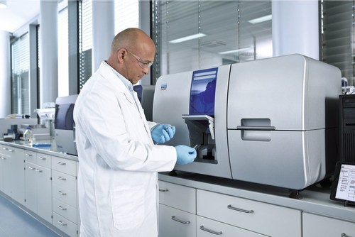 GeneReader(TM) NGS System provides complete Sample to Insight Next Generation Sequencing (NGS) solution (PRNewsFoto/The Volpi Group) (PRNewsFoto/The Volpi Group)