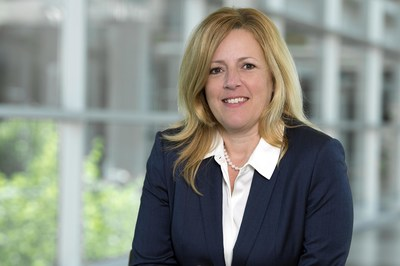 Heather Rivard, senior vice president, Distribution Operations