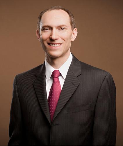 Alan Boris, VP of Information Technology.  (PRNewsFoto/My Alarm Center)