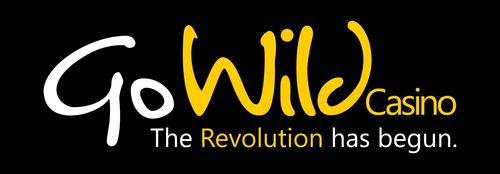 GoWild Casino Logo (PRNewsFoto/GoWild Casino)
