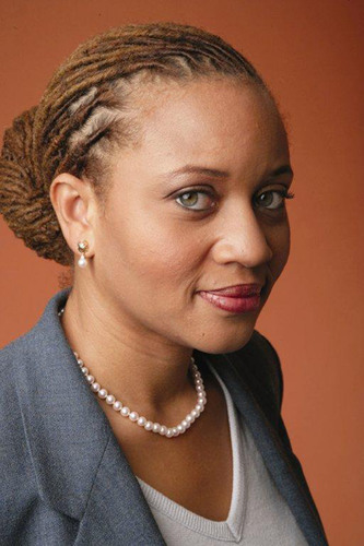 United Way of NYC Names Sheena Wright as New President & CEO