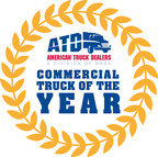 American Truck Dealers - Commercial Truck of the Year - Logo.  (PRNewsFoto/American Truck Dealers)
