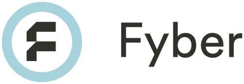 Fyber logo (PRNewsFoto/Fyber)