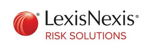 LexisNexis Risk Solutions (PRNewsFoto/LexisNexis Risk Solutions) (PRNewsFoto/LexisNexis Risk Solutions) (PRNewsFoto/LexisNexis Risk Solutions)