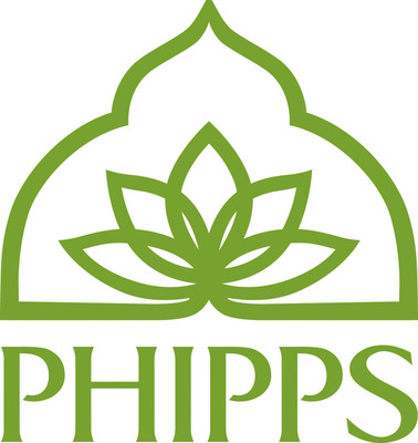 Phipps Conservatory and Botanical Gardens.  (PRNewsFoto/Phipps Conservatory and Botanical Gardens)