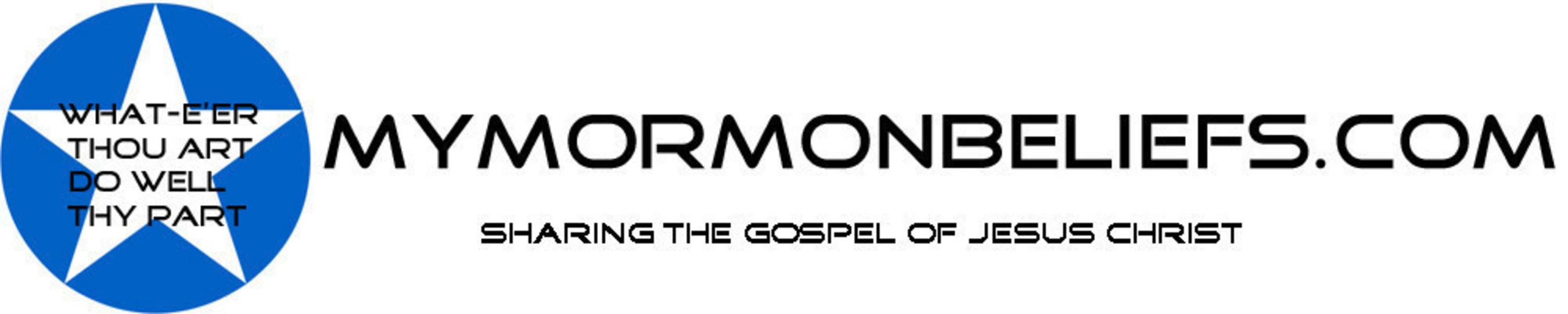 New Website Promotes Mormon Beliefs