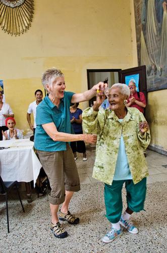 Grand Circle Foundation Announces New People-To-People Program to Cuba