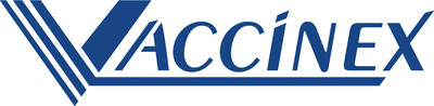 Vaccinex, Inc. Logo.