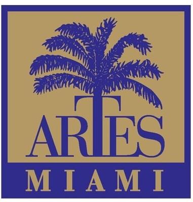 ArtesMiami Logo
