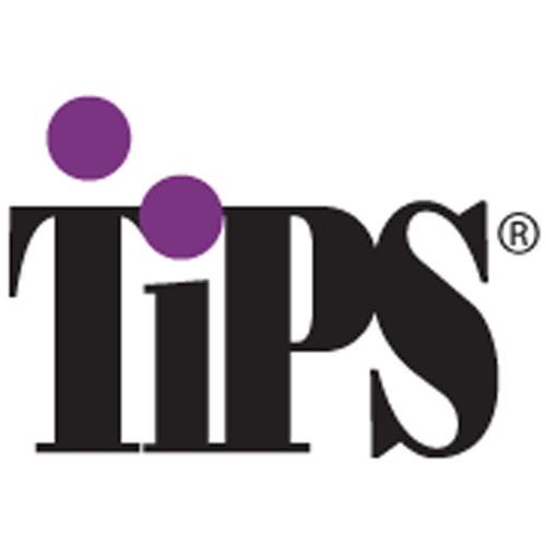 TIPS logo. (PRNewsFoto/Health Communications, Inc.) (PRNewsFoto/HEALTH COMMUNICATIONS, INC.)