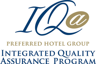 Preferred Hotel Group Announces Integrated Quality Assurance (IQA).  (PRNewsFoto/Preferred Hotel Group)