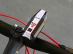 Byxee: the first smart active safety device for bicycles
