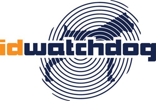 ID Watchdog, Inc. logo. (PRNewsFoto/ID Watchdog, Inc.) (PRNewsFoto/ID WATCHDOG, INC.)
