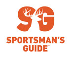New Sportsman's Guide 'Share the Thrill' Campaign logo showcases company's new rebrand efforts. (PRNewsFoto/Sportsman's Guide)