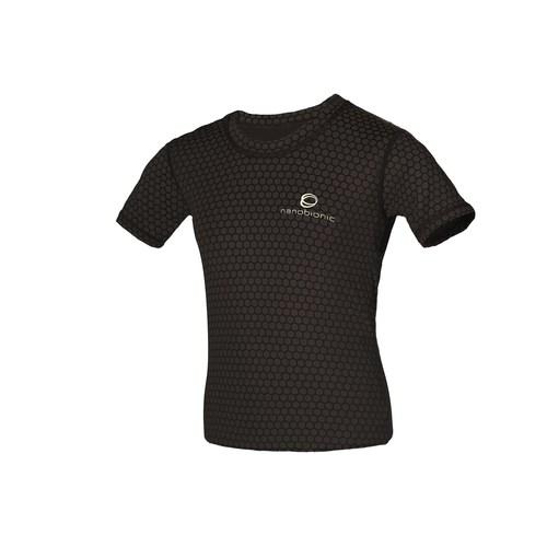 Nanobionic T-shirt (PRNewsFoto/Nanobionic)