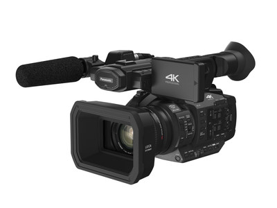Panasonic HC-X1 Ultra HD Professional Camcorder